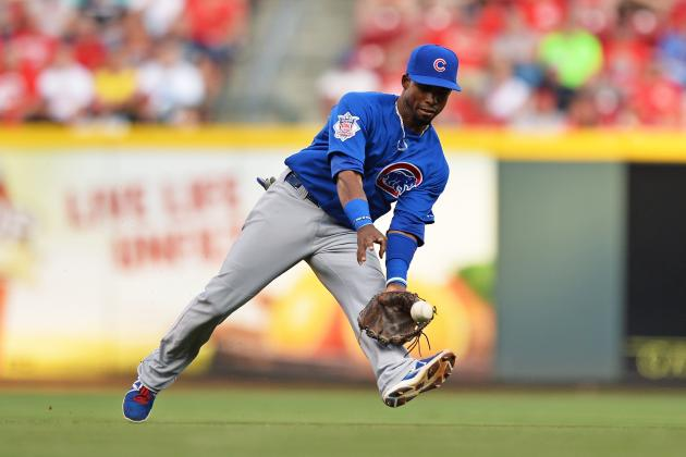 Stock Up, Stock Down for Chicago Cubs Top 10 Prospects for Week 15