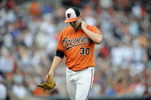 Baltimore Orioles: 3 Holes Orioles Must Address at the Deadline