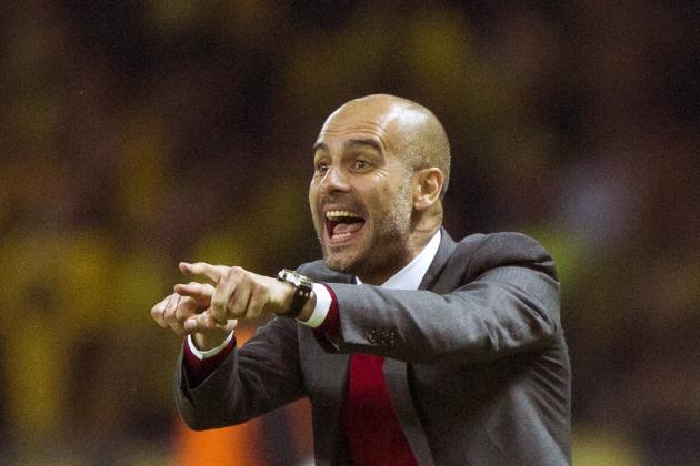 Bayern Munich Transfer News and Rumours Tracker: Week of July 14