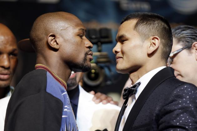 The Biggest Question Surrounding Boxing's Top Remaining Fights in 2014
