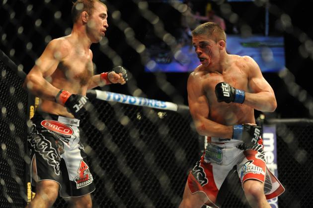 5 Reasons to Watch UFC Fight Night 45