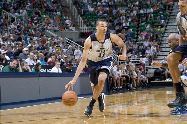 Report Card Grades for Utah Jazz's 2014 Offseason So Far