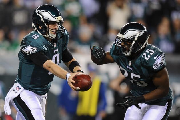 Best QB-RB Backfield Combinations in Today's NFL