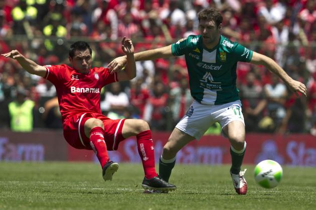 Power Ranking Clubs Ahead of New Liga MX Season