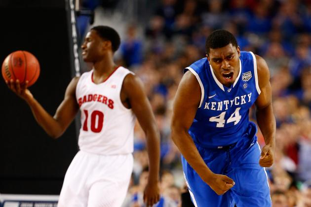 The Biggest Question for Top College Basketball Teams in the 2014-15 Season
