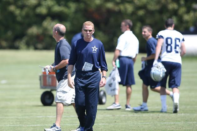 Dallas Cowboys: Top Position Battles to Watch in Camp