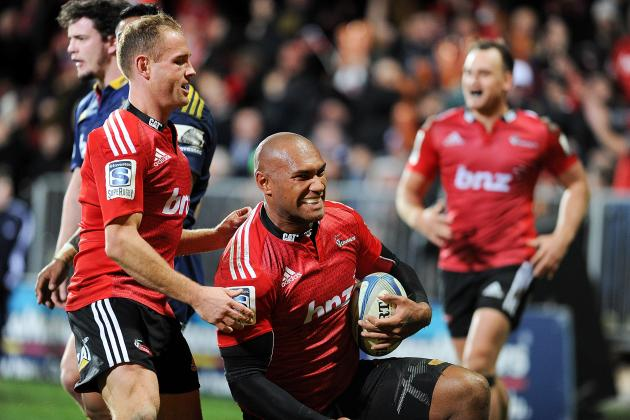 All-Star XV Who Could Be Unavailable for World Cup Selection