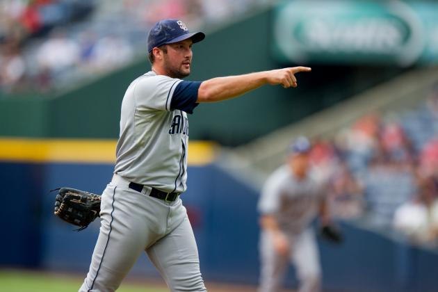 MLB Trade Rumors: Recapping the Latest Talk at the All-Star Break