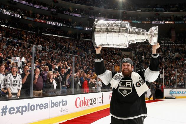How Each Offseason Addition and Departure Will Affect Los Angeles Kings
