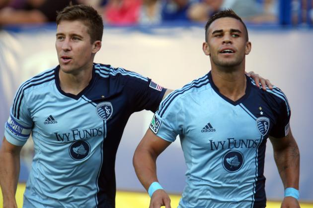 MLS Player Power Rankings: Top Scorers Rise to the Top After Week 18