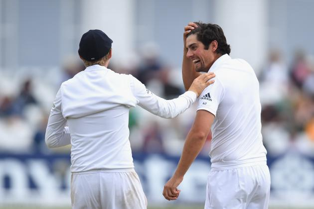 5 Minor Changes to Improve England for 2nd Test vs. India