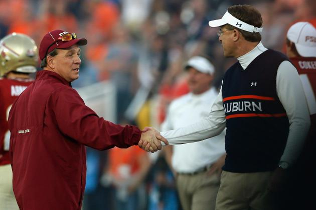 Ranking Every Power 5 Football Conference by 2015 Recruiting Classes