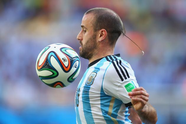 10 Worst Haircuts of the 2014 World Cup
