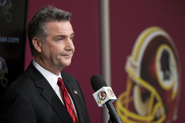 5 Moves the Washington Redskins Should Have Made This Offseason