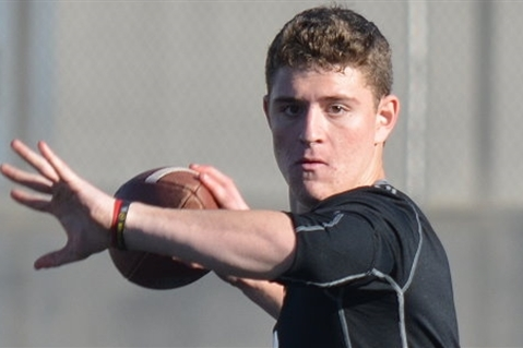 1 Thing Each of the Top 10 2015 Pro-Style QB Recruits Must Improve On