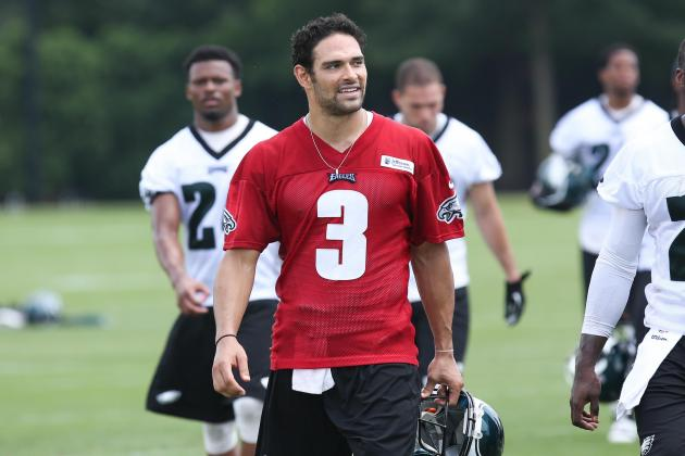 5 Biggest Areas of Concern for Philadelphia Eagles Heading into Training Camp