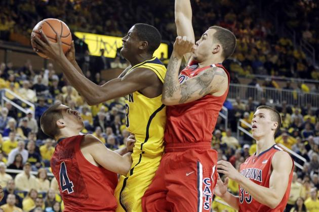 Michigan Basketball: Mismatches Wolverines Are Dreading in 2014-15