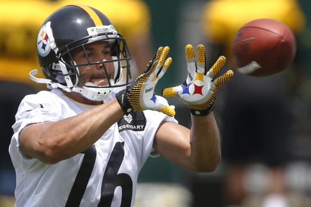 Pittsburgh Steelers: Top Position Battles to Watch in Training Camp
