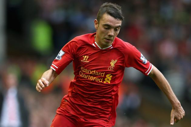 5 Reasons Why Sevilla-Bound Iago Aspas' Liverpool Career Flopped