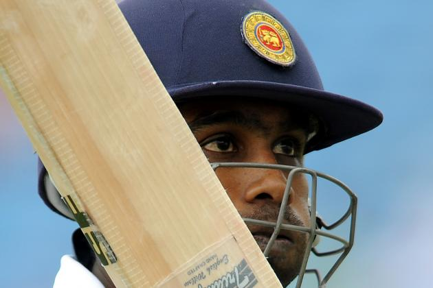 Ranking Mahela Jayawardene's Top 10 Test Innings