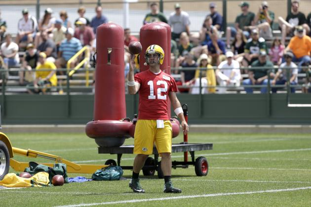 Projecting the Green Bay Packers Final 53-Man Roster, Pre-Training Camp Edition