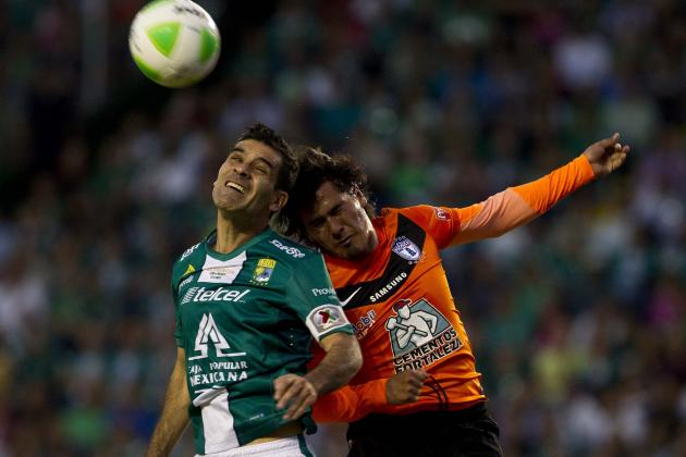 10 Bold Predictions for New Liga MX Season