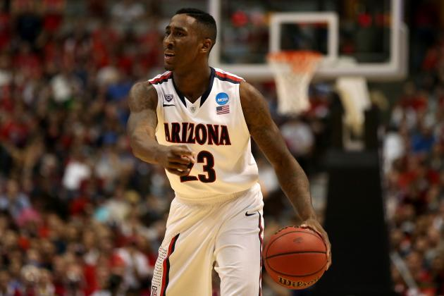 Predicting the Best 6th Men in College Basketball in 2014-15 Season