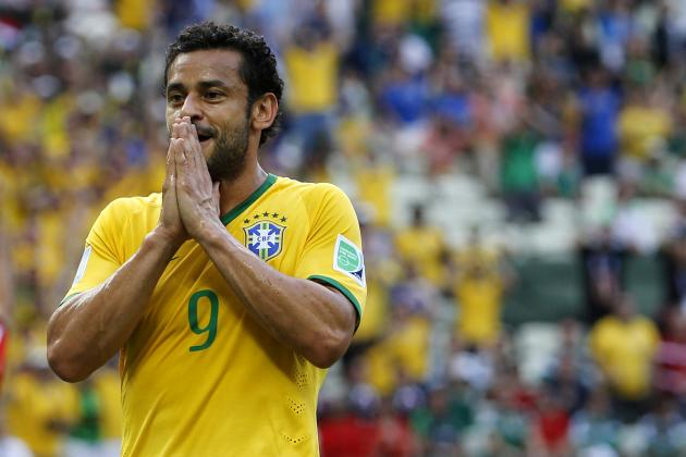 15 Players Who Will Disappear into Obscurity After 2014 World Cup