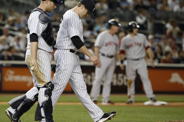 Yankees: 3 Holes New York Must Address at the Deadline
