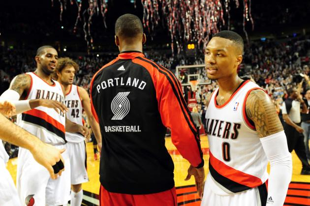 Best Bargain-Bin NBA 2014 Free-Agency Options for Portland Trail Blazers