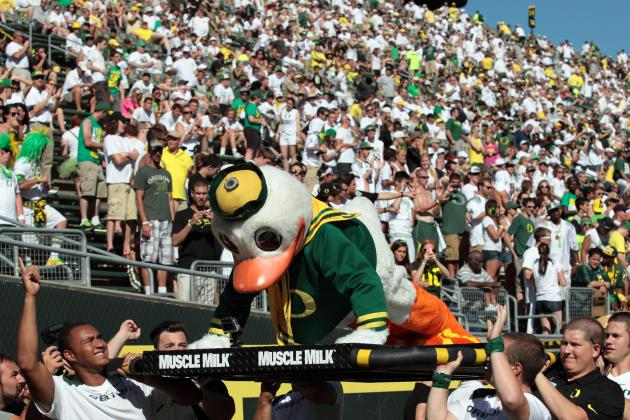 Oregon Football: 4 Backups Critical to Ducks' Success in 2014