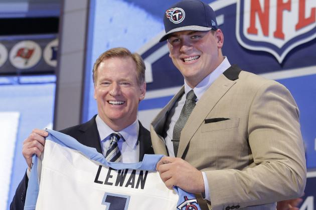 5 Moves the Tennessee Titans Should/Shouldn't Have Made This Offseason