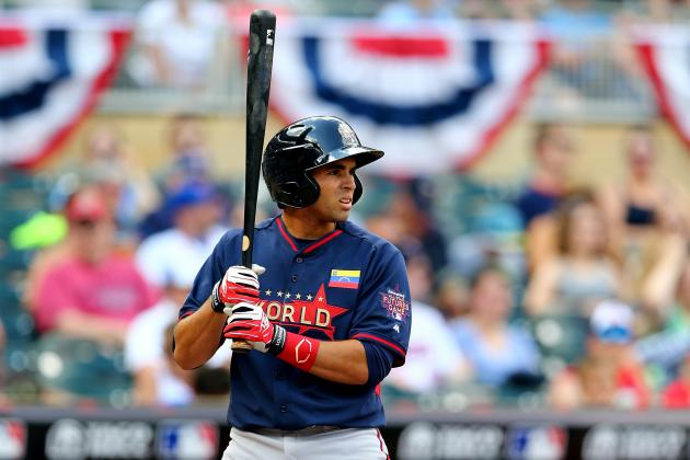MLB Prospects Update: Hottest, Coldest Players at Minor League Level