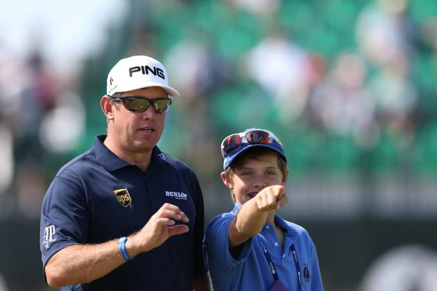 British Open 2014: Golfers to Watch on Day 1
