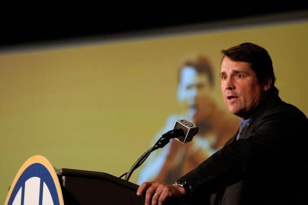 Florida Football: Best Quotes and Key Takeaways from SEC Media Days