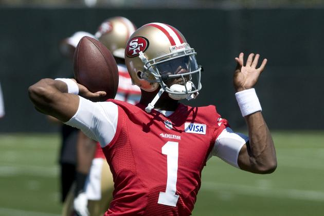 San Francisco 49ers: 5 Players Facing Make-or-Break Training Camps