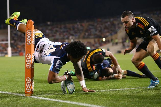5 Key Battles for Super Rugby Qualifiers