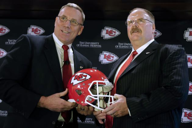 4 Moves the Kansas City Chiefs Should Have Made This Offseason