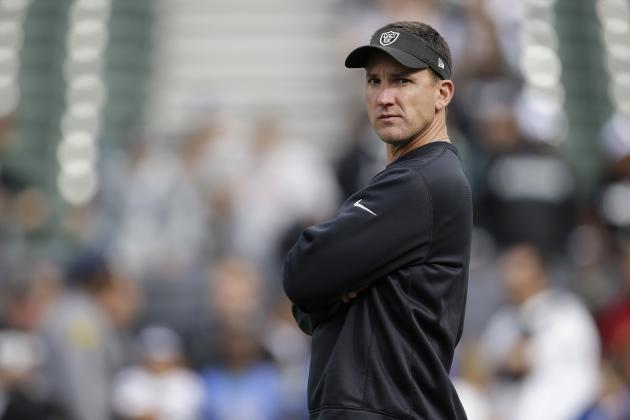 5 Biggest Areas of Concern for Oakland Raiders Heading into Training Camp