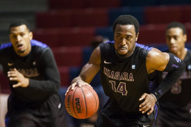 Auburn and 9 High-Major College Basketball Programs with Key Mid-Major Transfers