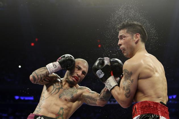 Ranking the Most Complete Fighters in Boxing Today