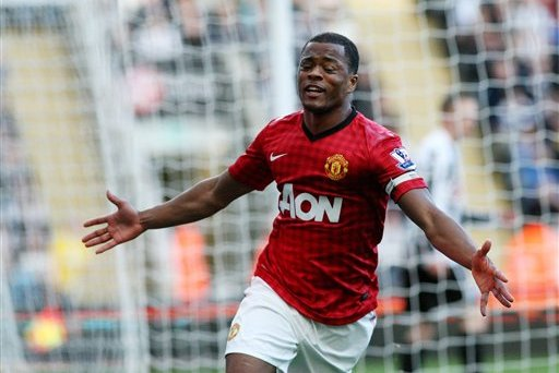 Ranking Patrice Evra in Manchester United's Best All-Time Left-Backs