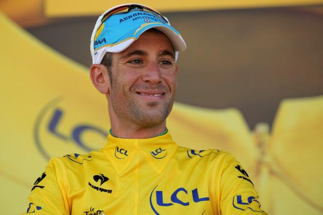 5 Reasons Vincenzo Nibali Winning the Tour De France Would Be Good for Cycling