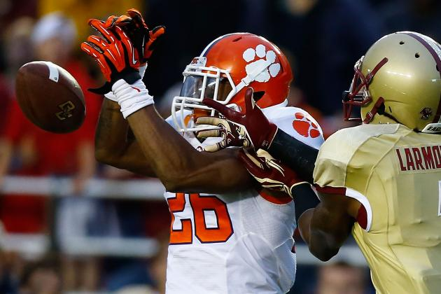 Clemson Football: 5 Backups Critical to Tigers' Success in 2014
