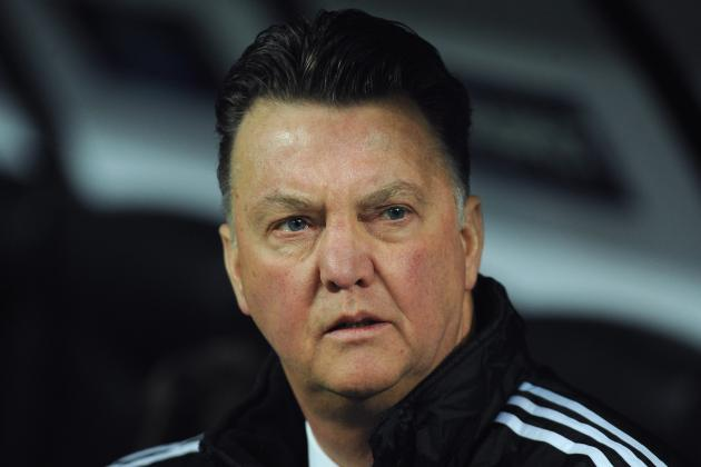 5 Most Important Tasks for Louis Van Gaal at Manchester United