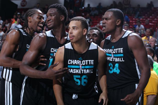 16 Takeaways from Day 6 of 2014 NBA Summer League