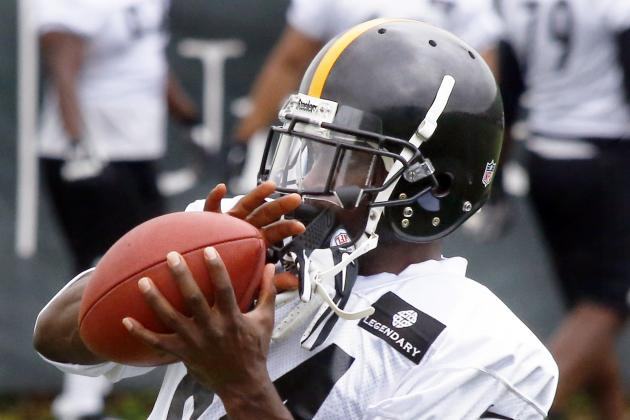 Projected Steelers Final 53-Man Roster, Pre-Training Camp Edition