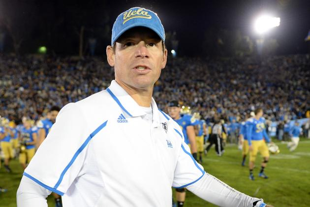 Questions We'd Love to Ask Every Coach at Pac-12 Media Days