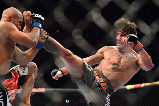 5 Reasons to Watch UFC Fight Night 46