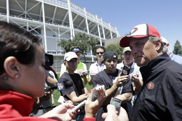San Francisco 49ers: Predicting Winners of Training Camp Battles on Defense